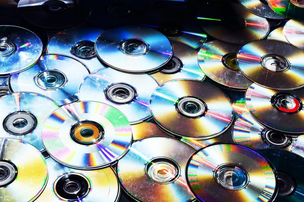 jak zgrać muzykę na płytę